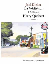 HARRY QUEBERT2