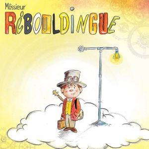RIBOUDINGUE
