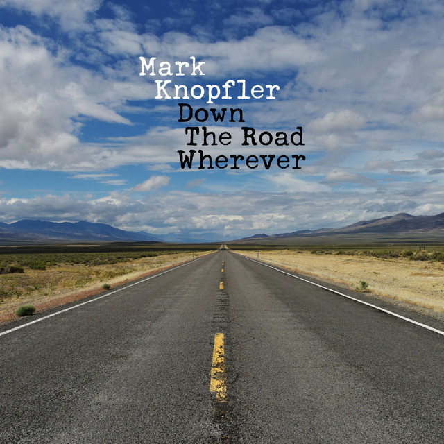 album mark knopfler